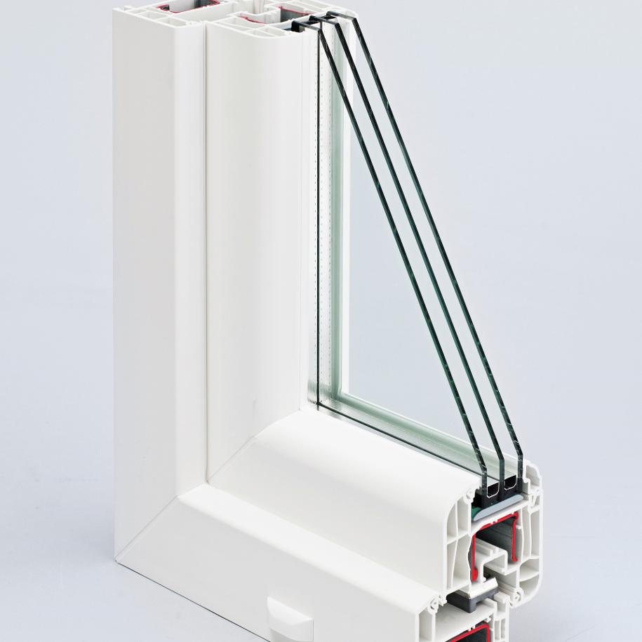 пластиковые окна все виды